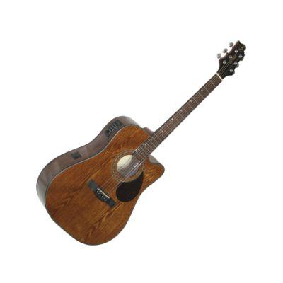 Электроакустическая гитара Greg Bennett D4CE