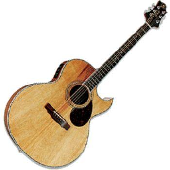 Электроакустическая гитара Greg Bennett J12CE