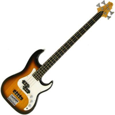 Бас-гитара Greg Bennett CR1/TS