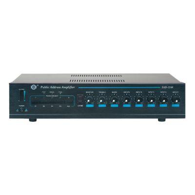 Show Трансляционный усилитель мощности SAD2240