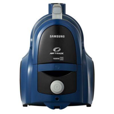 Пылесос Samsung SC4520 синий/черный
