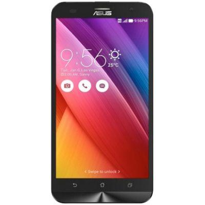 �������� ASUS Zenfone 2 Lazer ZE500KL 8�� 3G LTE White 90AZ00E2-M01140