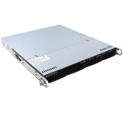 Сервер Supermicro SuperServer 1U 5018D-MTLN4F SYS-5018D-MTLN4F
