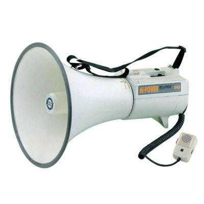 Show Мегафон ручной ER68S