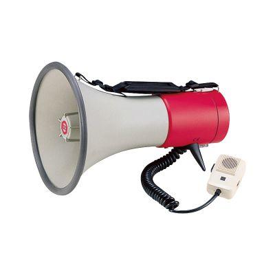 Show Мегафон ручной ER56S/W