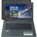 ������� Acer Aspire E5-772G NX.MV9ER.004