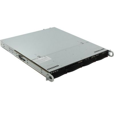 ������ Supermicro SuperServer 1U 1018GR-T SYS-1018GR-T