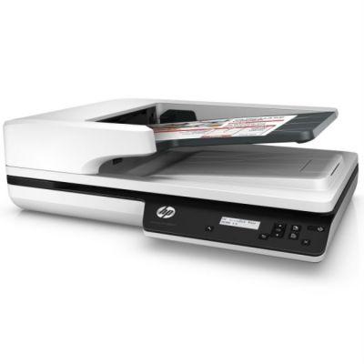 Сканер HP HP Scanjet Pro 3500 f1 Flatbed Scanner L2741A