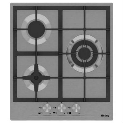 Встраиваемая варочная панель Korting HG 465 CTX