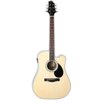 Электроакустическая гитара Greg Bennett GD101SCE/N