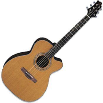 Электроакустическая гитара Greg Bennett OM13CE