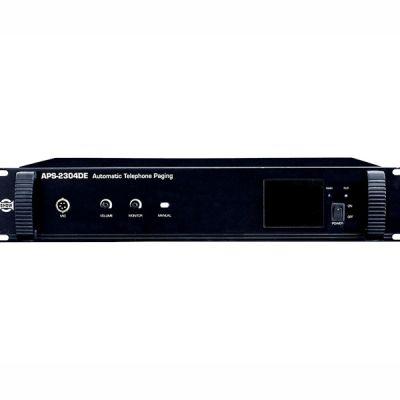 Show Трансляционное оборудование APS2304DE