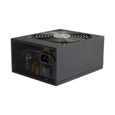 Блок питания InWin Power Supply 1200W Retail Box IP-P1K2BK3-3