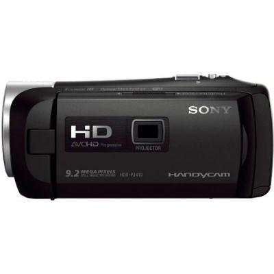 Видеокамера Sony HDR-PJ410 HDRPJ410B.CEL