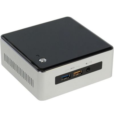������ Intel ������� NUC Kit BOXNUC5I3RYH 9368