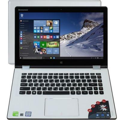 Ноутбук Lenovo IdeaPad Yoga 700-14ISK 80QD006PRK