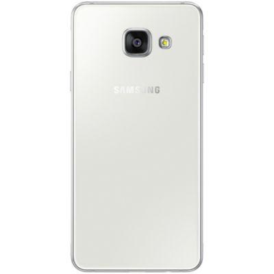 Смартфон Samsung Galaxy A3 (2016) SM-A310F 16Gb White SM-A310FZWDSER