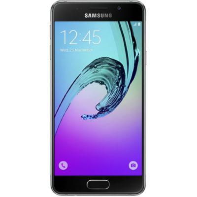Смартфон Samsung Galaxy A3 (2016) SM-A310F 16Gb Black SM-A310FZKDSER
