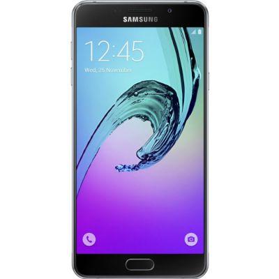 �������� Samsung Galaxy A7 (2016) SM-A710 16Gb Black SM-A710FZKDSER