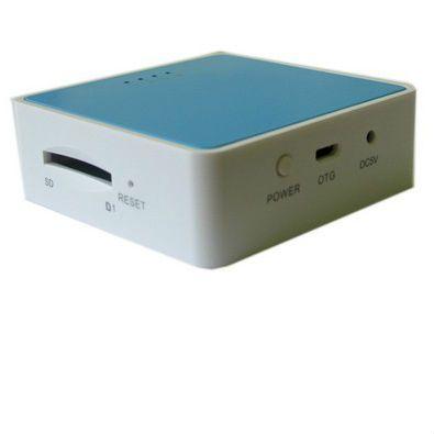 Wi-Fi роутер Espada Wi-Fi HDD, SSD, SD disk /NAS SD, USB, RJ45 WD04 Router