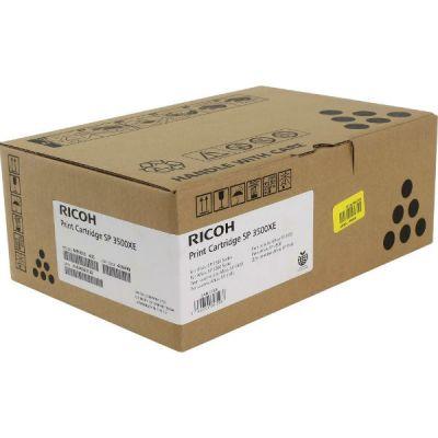 Картридж Ricoh SP3500XE Black/Черный (406990)
