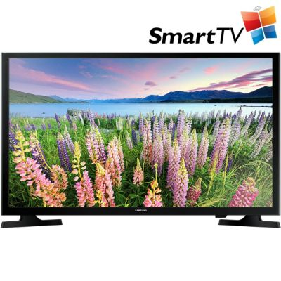 Телевизор Samsung UE40J5200AUX