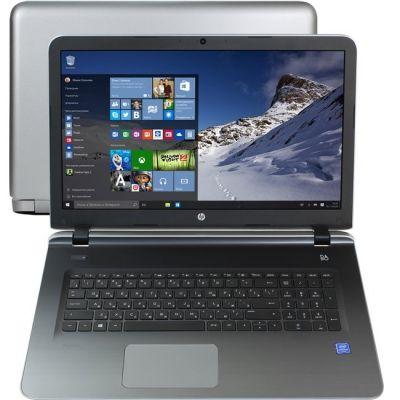 Ноутбук HP Pavilion 17-g150ur N7K01EA