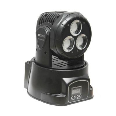 Световой эффект Involight Вращающаяся голова LED MH315TCOB
