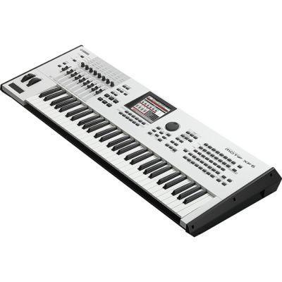Синтезатор Yamaha MOTIFXF6 WH