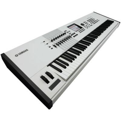 Синтезатор Yamaha MOTIF XF8/E WH