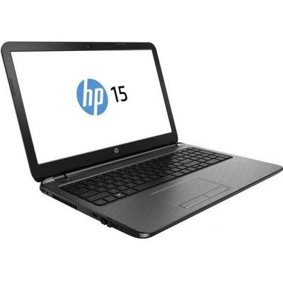 Ноутбук HP 15-af102ur P0G53EA
