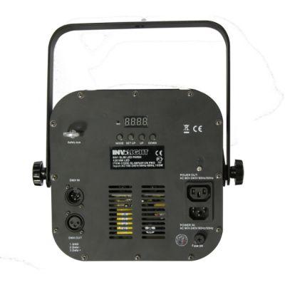 Прожектор Involight светодиодный RGBWA+UV SLIMPAR126PRO