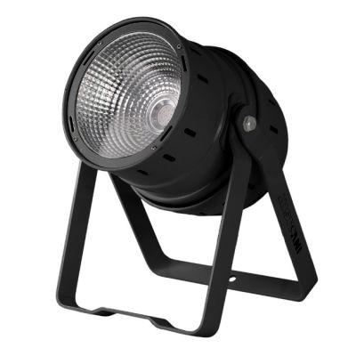 Прожектор Involight светодиодный PAR56 (чёрн) COBPAR60T/BK