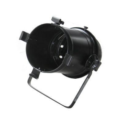 Involight Прожектор типа PAR64 (чёрный) PAR64/BK