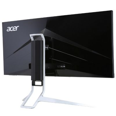 Монитор Acer XR341CKbmijpphz UM.CX1EE.001