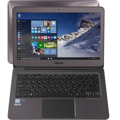 ������� ASUS Zenbook UX305CA-FC157R 90NB0AA1-M03070