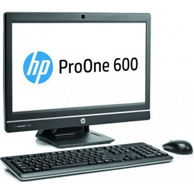 Моноблок HP ProOne 600 G1 All-in-One J4D51ES
