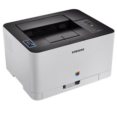 Принтер Samsung SL-C430W SL-C430W/XEV