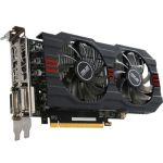 Видеокарта ASUS PCI-E16 AMD Radeon R7 360 R7360-OC-2GD5-V2