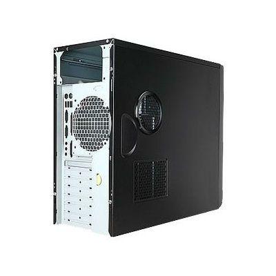 Корпус InWin EAR016 450W Black/silver