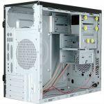 Корпус InWin EMR-033 450W Black/silver