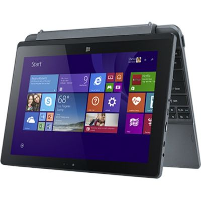 Планшет Acer Aspire One 10 S1002 32Gb Серый NT.G53ER.001
