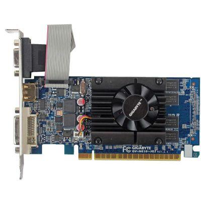 Видеокарта Gigabyte PCI-E16 nVidia GeForce GT 610 GV-N610-1GIV2.0