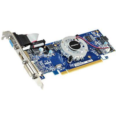 Видеокарта Gigabyte PCI-E16 AMD Radeon R5 230 GV-R523D3-1GLV2.0