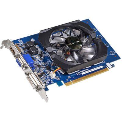 ���������� Gigabyte PCI-E8 nVidia GeForce GT 730 GV-N730D5-2GIV2.0