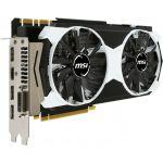 ���������� MSI PCI-E16 nVidia GeForce GTX 980 GTX9804GD5TOC