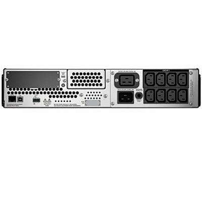 ИБП APC Smart-UPS C 3000VA RM Rack mount LCD 230V SMC3000RMI2U