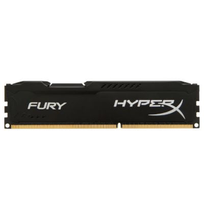 Оперативная память Kingston FURY BK DDR3 4Gb 1866MHz pc-14900 HX318C10FB/4