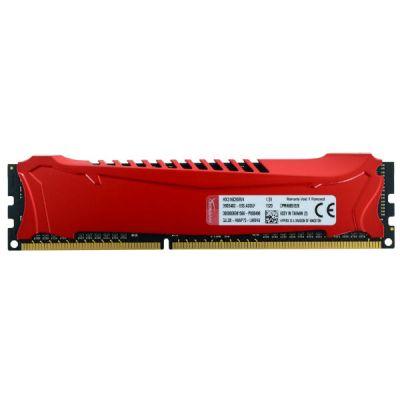 Оперативная память Kingston HyperX SAVAGE DDR3 4Gb 1600MHz pc-12800 HX316C9SR/4
