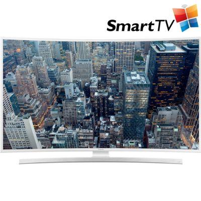 Телевизор Samsung 4К Ultra HD UE48JU6610U